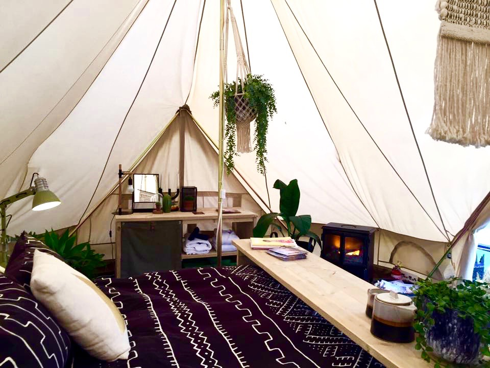 Kitchen Tent Best